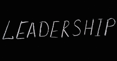 Busting 5 Myths of Great Leadership