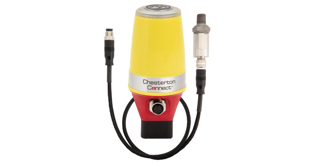Chesterton Connect™ Equipment Monitoring Sensor