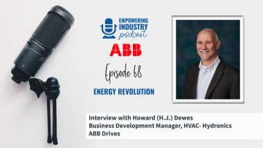Energy Revolution with Industry Veteran H.J. Dewes