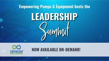 Leadership sumit on-demand