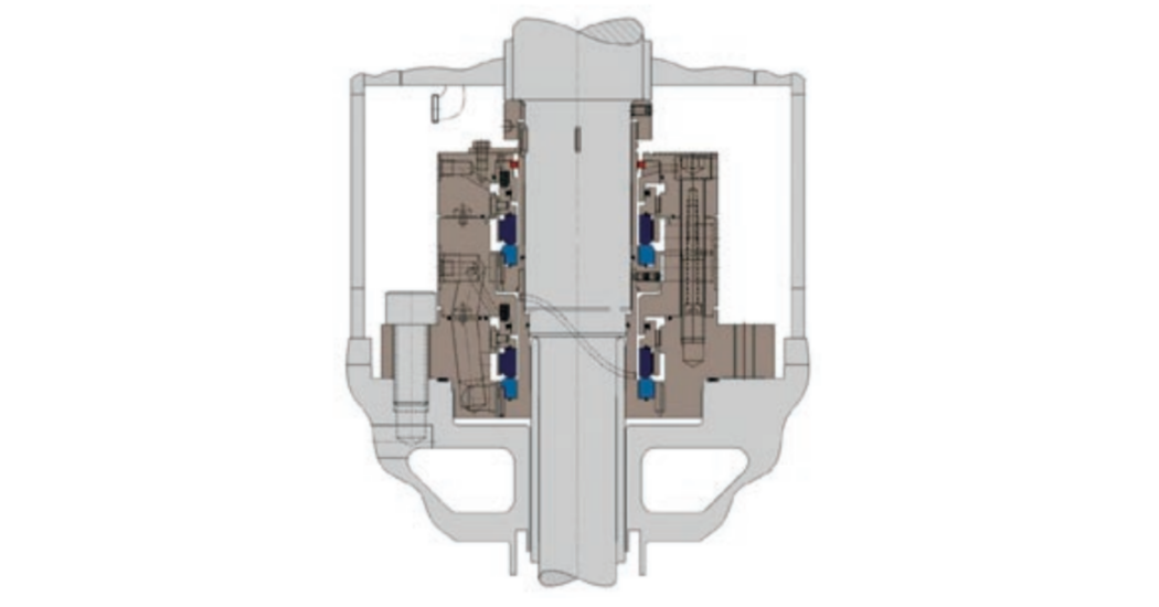 Flowserve Seal Upgrade Increases Power Plant Thermal Efficiency, Lowers Operating Costs (1)