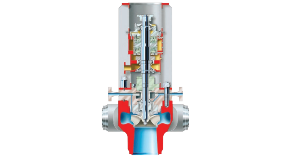 Flowserve Seal Upgrade Increases Power Plant Thermal Efficiency, Lowers Operating Costs (2)