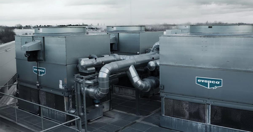 Grundfos Industrial Cooling Reaching Optimal System Performance [Case Study]