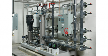 Grundfos Provides Accuracy and Reliability for a Craft Brewer Focused on Quality Water