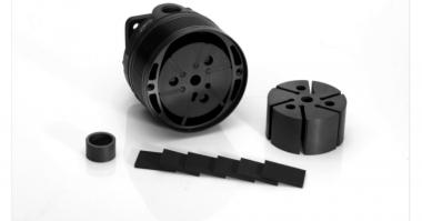 Metcar Vanes, Rotors, & End Plates (1)