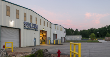 Sulzer Updating nuclear pump applications