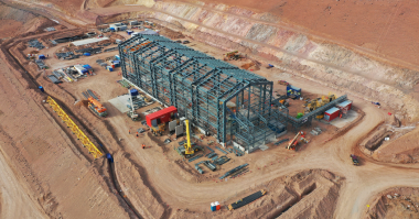 ABB Gold Fields orders ABB integrated power and automation system for Chilean project