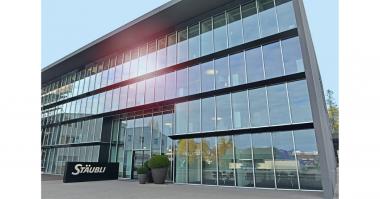 ABB signs memorandum with Staubli