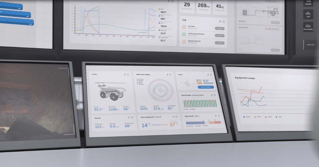 ABB unveils game-changing ABB Ability (1)