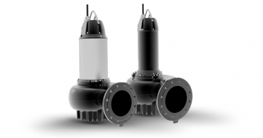Grundfos presents a full range of hydraulic designs for all contamination levels found in complex urban wastewater SESL