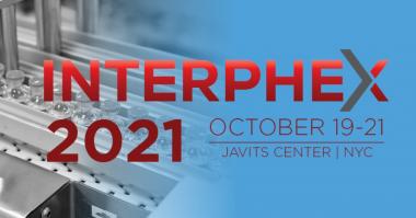 INTERPHEX 2021