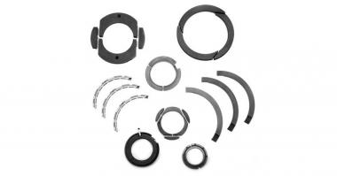 Metcar Custom Radial Seal Rings