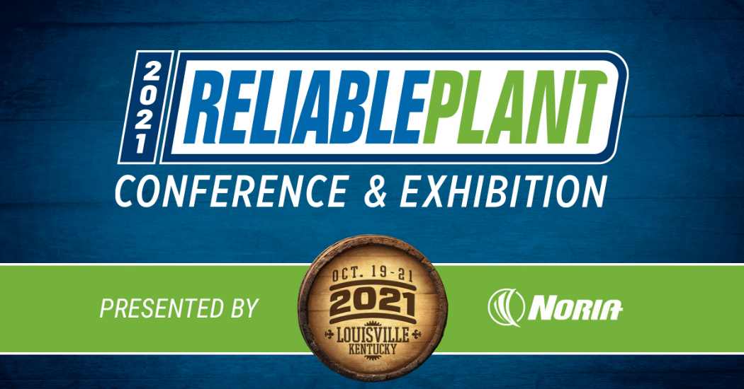 Reliable Plant Conference & Exhibition 2021