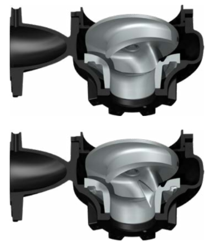 Grundfos Selecting the Optimal Material Improves Pump Durability