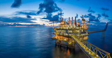 Sulzer Equinor platform benefits from rapid repair and pump manufacturing expertise