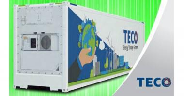 TECO System's Engineering BESS – Micro-grid