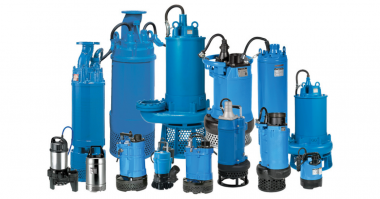 Tsurumi showcase robust electric submersible pump lines at MINExpo 2021