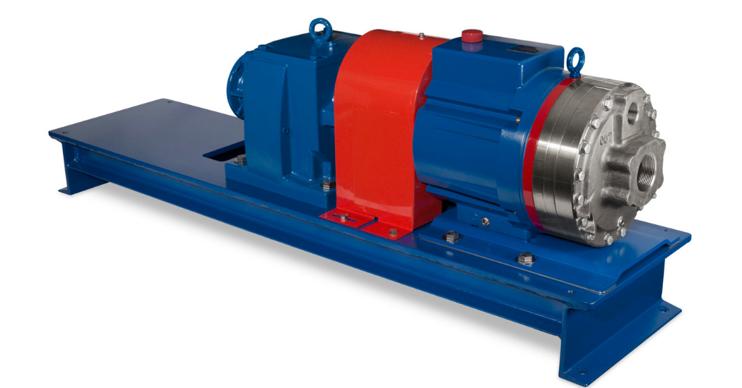 """Wanner Engineering Introduces New Hydra-Cell P700 """"Pulse-free"""" Metering Pump"""