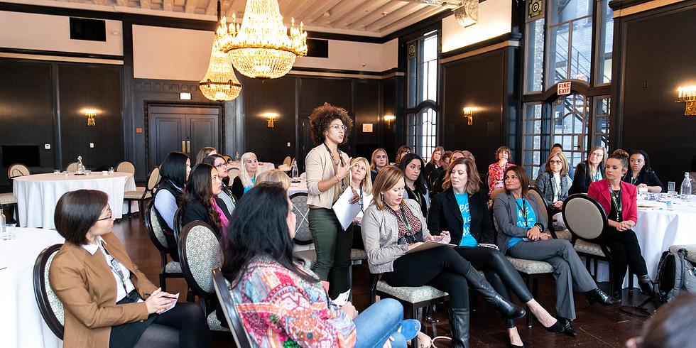 Empowering Women 2021