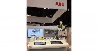 ABB showcases water/wastewater solutions at WEFTEC