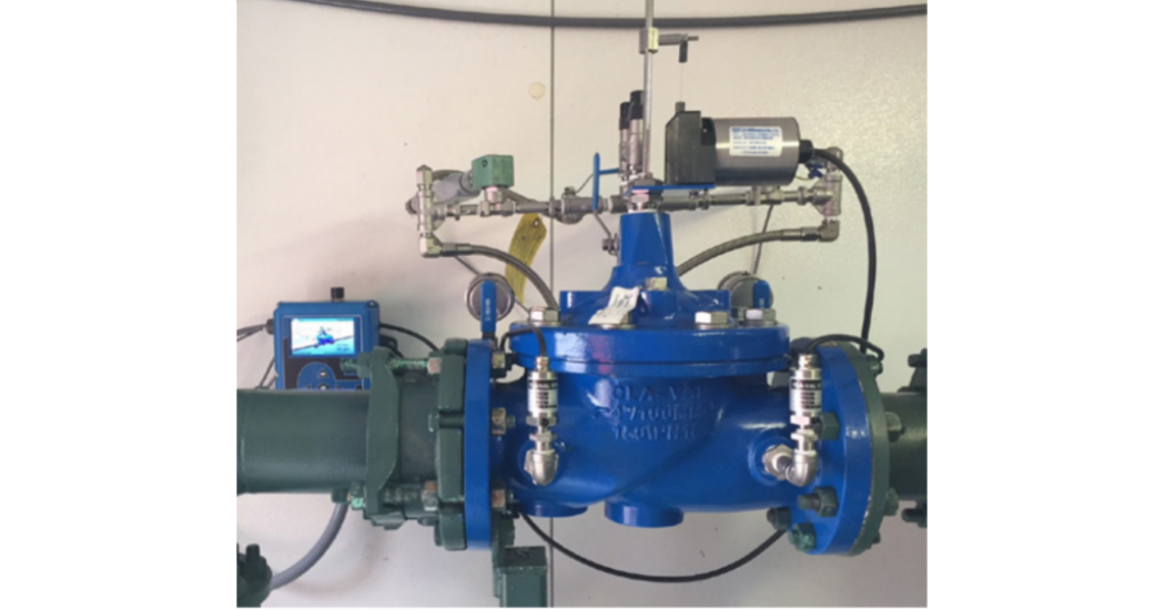 Cla-Val Multi-Functional Control Valves! (1)