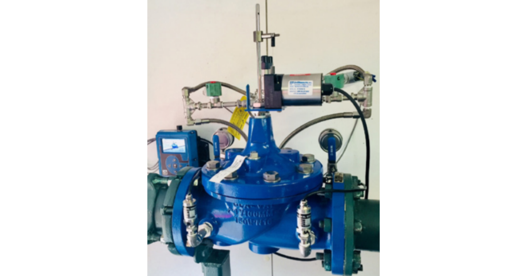 Cla-Val Multi-Functional Control Valves! (3)