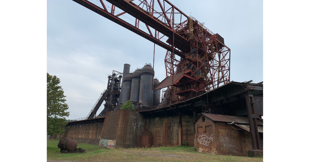 Industry Tour Carrie Blast Furnaces (3)
