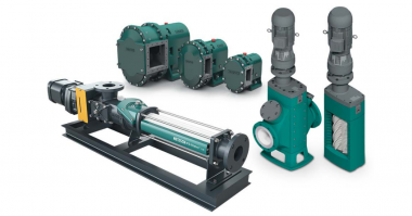 NETZSCH to Showcase Reliable Rotary Lobe Pumps and Progressing Cavity Pumps for Wastewater and Sludge at WEFTEC 2021