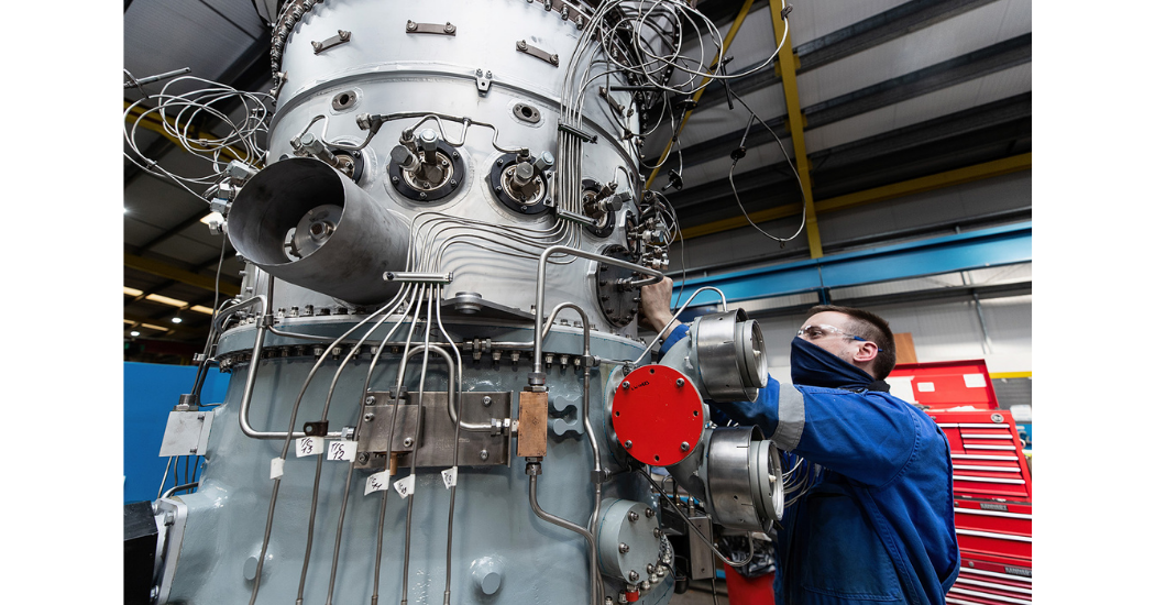 Sulzer's expertise on show at ME RoTIC 2021 conference and exhibition